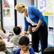 Poznaj największe zalety prywatnego przedszkola