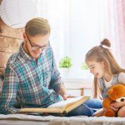 Jakie bajki do słuchania warto wybrać dla dziecka?