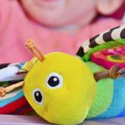 Maskotki interaktywne dla dzieci