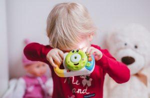zabawki interaktywne dla dziewczynek
